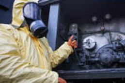 Ukraine disposed 452 tons of toxic rocket fuel