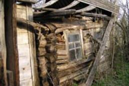 Chernobyl zone numbers ten settlements
