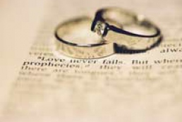 Experts disapprove increase of minimal marriage age