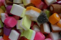 Sweeties not to rise in price before New Year