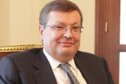 FM Hryshchenko: Ukraine