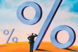 Shadow economy level amounts to 52.8% - analysts