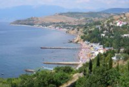 Turkish investors want to build hotels in Crimea