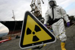 Severodonetsk authorities keep looking for radiation source