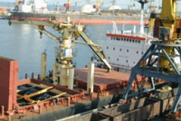 Odesa port will construct container terminal