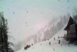 Emergency Ministry warns about possible avalanches