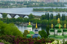 Kyiv recognized as the dirtiest city in Europe