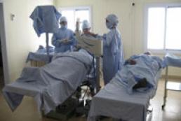 Ukraine preparing to transfer to insurance medicine