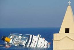 Costa Concordia survivor: Mayday signal came too late