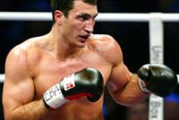 Klitschko Named WBC Fighter of 2011