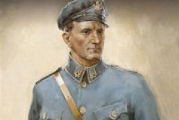 Monument to Shukhevych to be erected in Ternopil