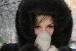 18 people froze to death in Ukraine