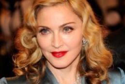 Kolesnikov to bring Madonna to Kyiv