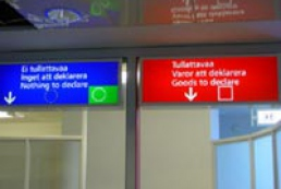 State Customs Service: Tourists for Euro-2012 to be controlled within 20 seconds