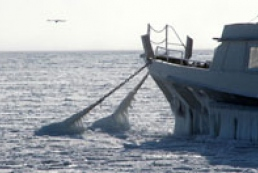 Ukrainian ports can not do without icebreakers