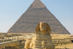 Ukrainians recommended not to visit Egypt