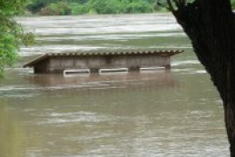 Cabinet is ready for spring floods