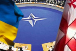 NATO says its doors are open for Ukraine