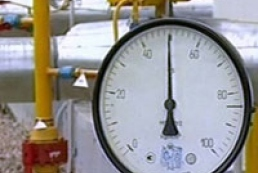 NSDC secretary believes Ukraine able to reduce gas import twofold