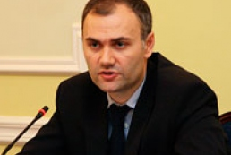 Yanukovych appointed Finance Minister