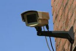 215 video cameras to control order in Kyiv center during Euro-2012