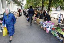 State sanitary service to eliminate unauthorized trading by Euro-2012