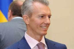 Khoroshkovski: Ukraine will have other sources of gas supplies