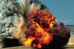 World War II-era bomb kills one in Ukraine
