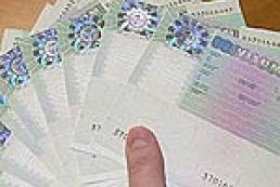 Three million Ukrainians enjoy visa free regime with EU