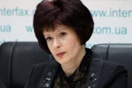Tomenko says opposition will not allow Lutkovska's swearing