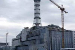 Construction of new confinement over Chernobyl NPP has been launched