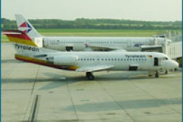 Ukraine plans to sell state stake in AeroSvit Airline