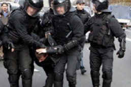 Amnesty International calls upon Ukraine's authoritiesto implement police criminality law ahead of Euro 2012
