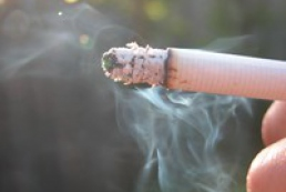 Smoking, cigarette advertising forbidden during EURO 2012