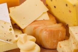Rospotrebnadzor will inspect another two Ukrainian cheese plants