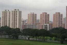 Government to reduce down payment of apartment's cost by