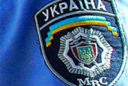 Police detains Ukrainians for putting up a fight with foreigners