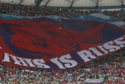 UEFA may punish Russian national team for bad behaviour of its fans