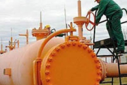 Gazprom transferred advance payment for gas transit to Naftogaz