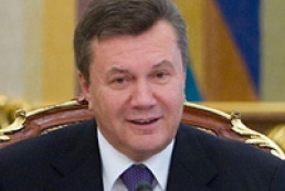 Yanukovych praised the work of Ukrainian customs officers during Euro hosting