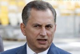 Kolesnikov is sure Euro 2012 will end successfully