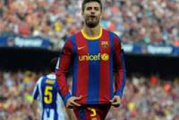 Piqué: If we give Ronaldo space, we are dead
