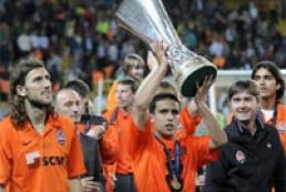 Yanukovych: Shakhtar will become European-level club