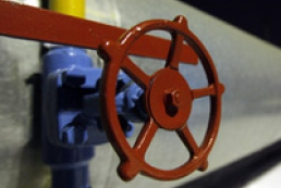 Ukraine bought less than half of the set amount of gas for the first year half