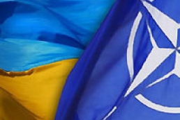 Ukraine FM points out stable relation with the NATO