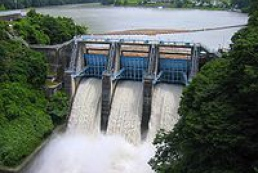Kyiv Regional State Administration: Kyiv hydroelectric dam is in a safe condition