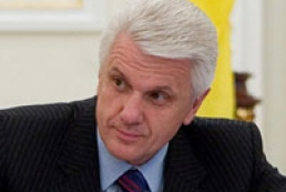 Lytvyn: Procedure for electing the speaker is not subject to constitutional normative control