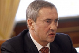 Kyiv city council accepts resignation of mayor Chernovetski