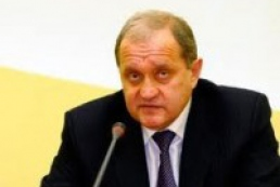 Mohyliov asks not to forget about Crimea while amending the Constitution