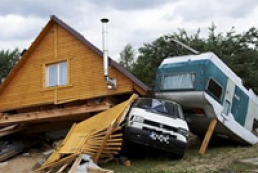 There are no Ukrainians among tornado victims in Poland